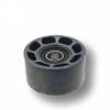 NEW HOLLAND TM115 125 IDLER PULLEY 87840244