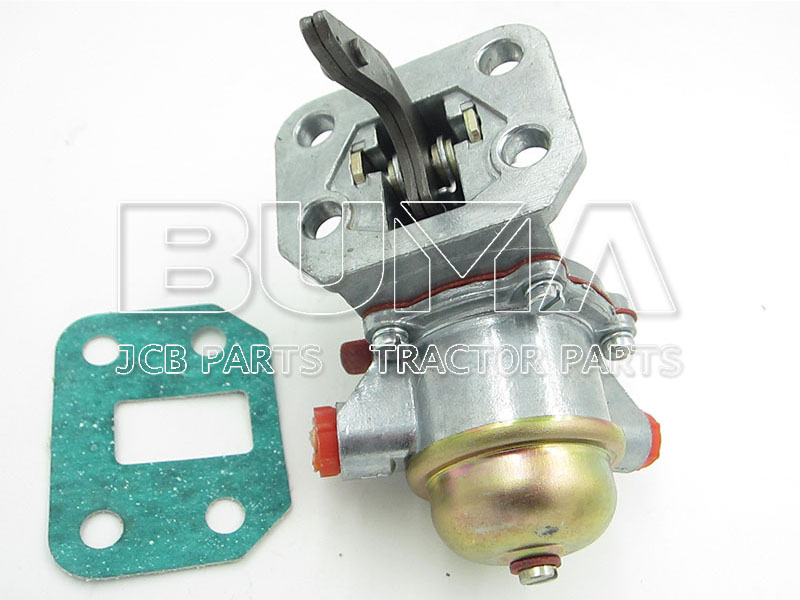 JCB FUEL PUMP 17400400