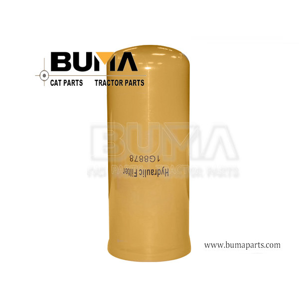 1G8878 Caterpillar Oil filter