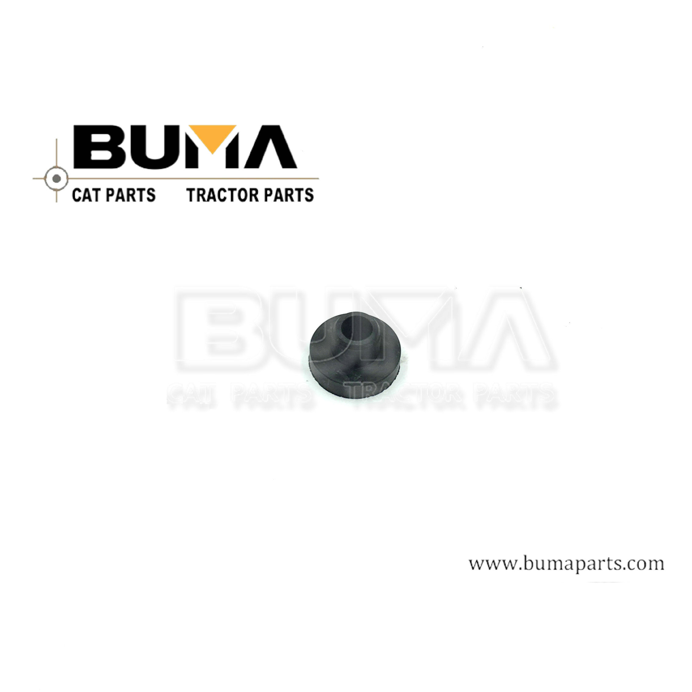 6553411 BOBCAT PARTS RUBBER BUSHING