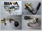 NEW SYNCHRO START SWITCH SOLENOID FUEL SHUTDOWN FOR PERKINS 2848A278